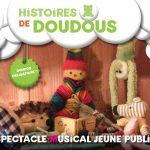 HISTOIRES DE DOUDOUS
