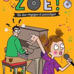 SOIRÉE PYJAMA avec ZOÉ ! _ 25/09