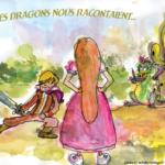 ET SI LES DRAGONS NOUS RACONTAIENT