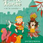 YOURI & KARINE ET LE CONDOR
